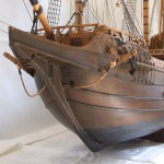 Sailing Ship, Galleon Model, Elizabethan, for sale, Walter Raleigh, Spanish Armada, White Bear, Revenge, Golden Hind, Mary Rose, Mayflower, Royal Sovereign, Ark Royal, Triumph, Great Bark, Great Harry, Golden Lion, Race Built, English Warship, crows nest, National Maritime Museum, Medway, Ships Boat