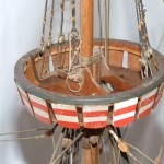 Sailing Ship, Galleon Model, Elizabethan, for sale, Walter Raleigh, Spanish Armada, White Bear, Revenge, Golden Hind, Mary Rose, Mayflower, Royal Sovereign, Ark Royal, Triumph, Great Bark, Great Harry, Golden Lion, Race Built, English Warship, crows nest