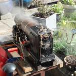 Steam Test